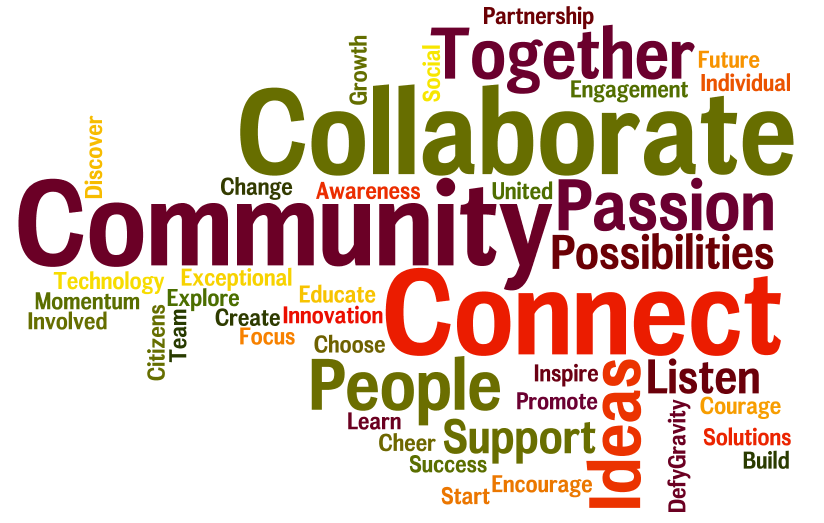 Image result for Communities working together or a better community
