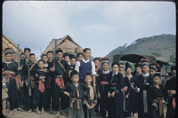 About Hmong