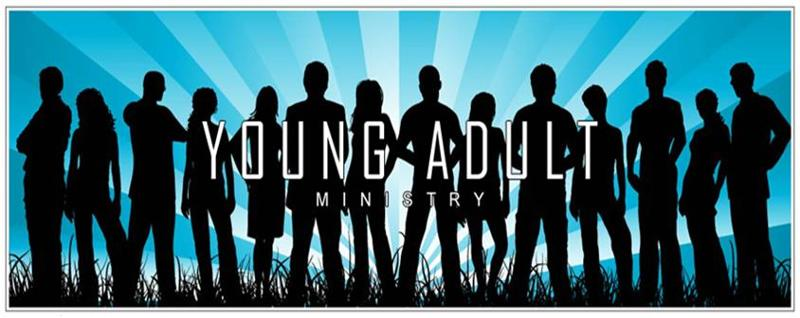 Image result for young adult ministry